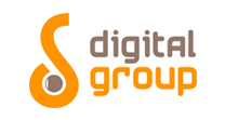 Logo Digital Group