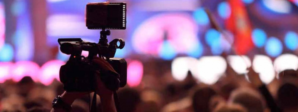 Video Technology and Applications in Events